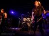 Feline Melinda live at Maletum Festival