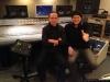 ROB and CHRIS at Skystudio - Munich