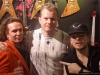 ROB and CHRIS with MICHAEL SCHENKER - MSG, ex SCORPIONS, UFO