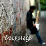 CD Cover Backstage Sampler. 2006 (Kopie)
