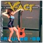 X-Act - 1999